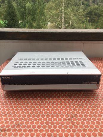 Продам спутниковый ресивер Openbox X -800