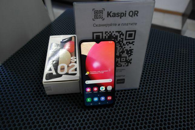 Продам смартфон Samsung A02S 32Гб