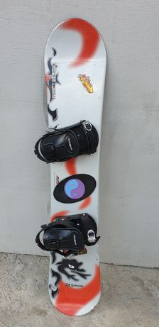 Vand Snowboard Limited4You !!