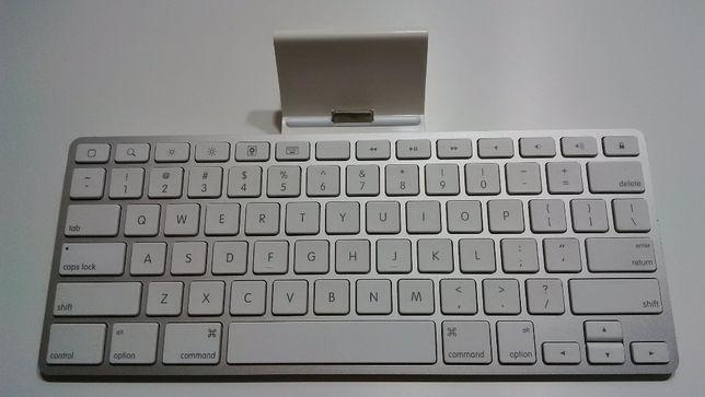 Tastatura Apple iPad A1359 keyboard dock.