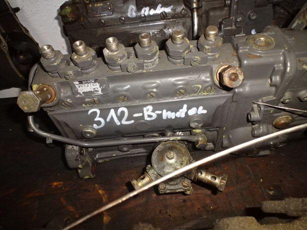 Pompa injectie tractor Fendt 312