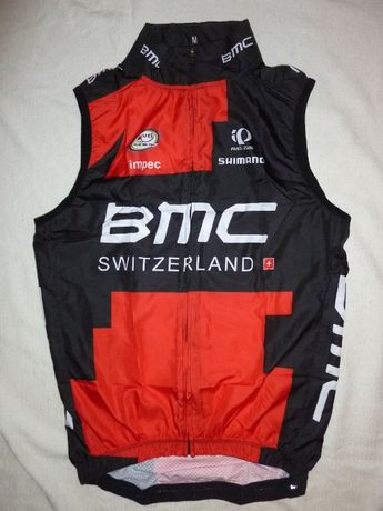 Vesta windstopper BMC noua antivant