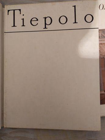 Tiepolo carte clasicii picturii universale