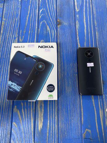 Nokia 5,3 64gb Доставка/Рассрочка