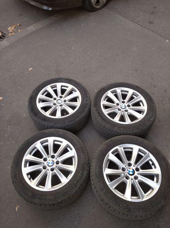 Roți BMW 225/55/17 de vară
