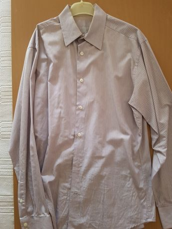 Продавам мъжка риза Андрюс, размер М