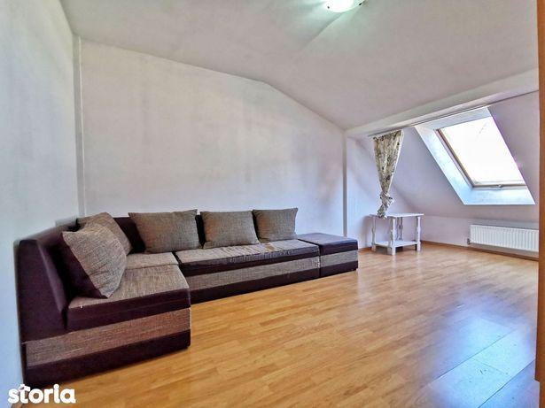 Apartament cu 1 camere, 40mp utili, decomandat, zona Dunarii Marasti