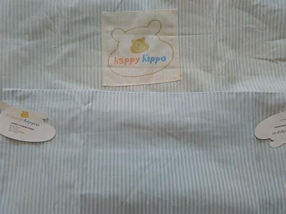 Ново Детско спално комплектче и одеалце