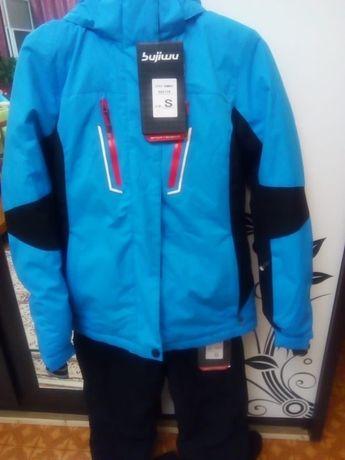 Продам новый лыжн костюм