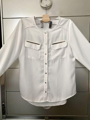 Bluza alba S