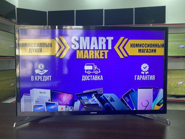 Телевизор Smasung Smart TV 32'(82см) Рассрочка Гарантия 12 мес