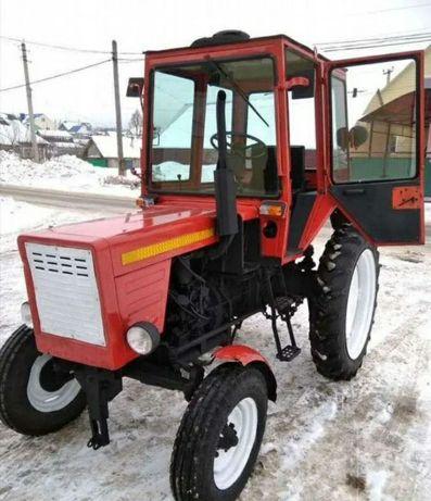 Трактор т25 владимирский
