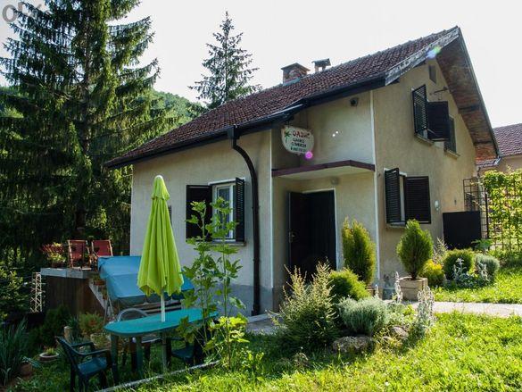 Къща за гости в с.Шипково, Троянски Балкан