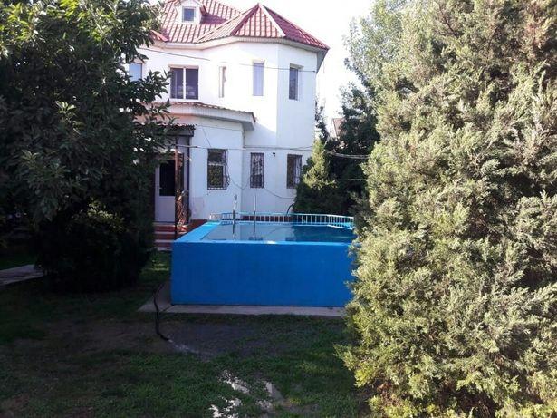 Комфортабельный хостел с бассейном