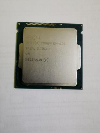 Vând procesor
