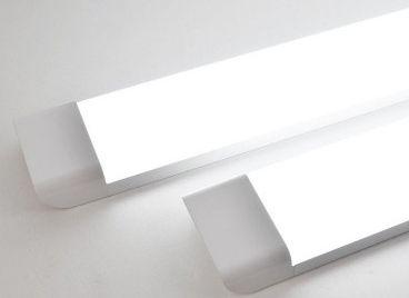 LED свето-диодное освещение 100 ватт и другие