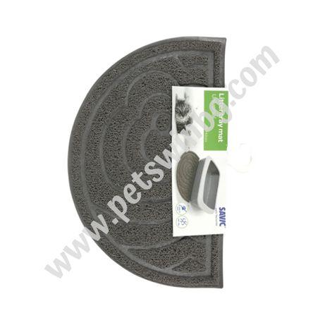 Savic Litter Tray Mat Universal - 26x43см - за Котешка Тоалетна