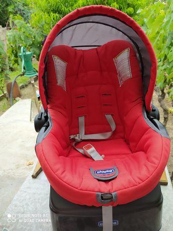 Стол за кола Чико 0-13 кг - 50лв