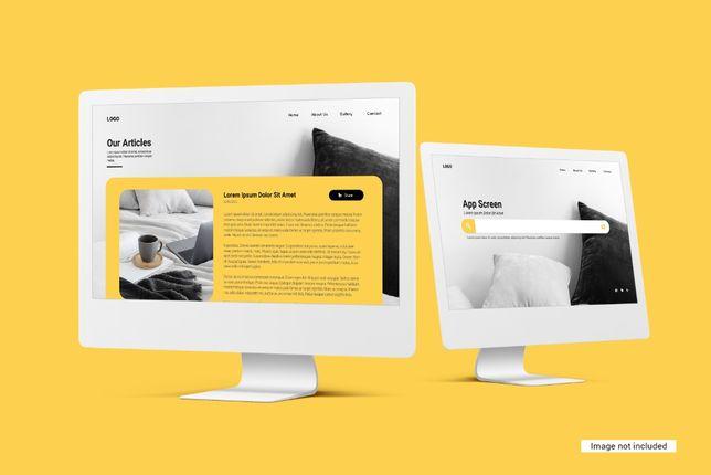 Creez site-uri web si magazine online, dropshipping