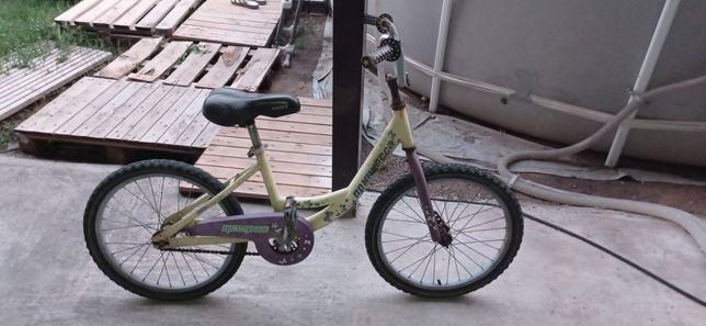 Детские скоростные велосипеды
