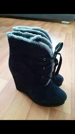 Продается зимняя обувь