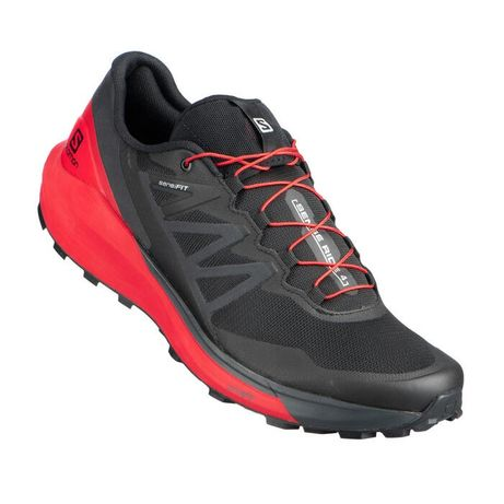 salomon trail run sense ride 4 , noi si originali