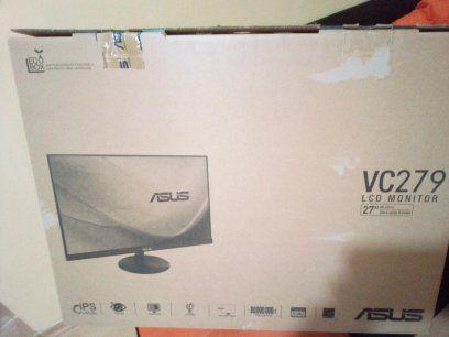 Монитор ASUS VC279