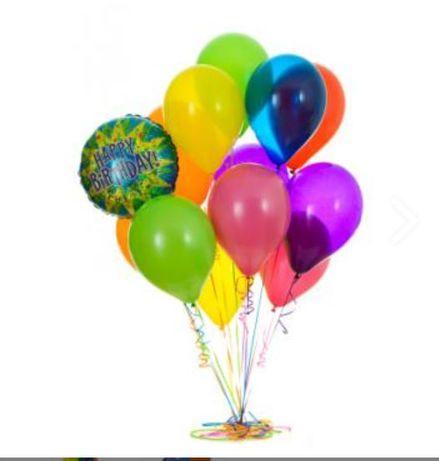 Heliu baloane Buzau