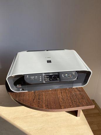 Imprimanta cu scaner Canon pixma MP160