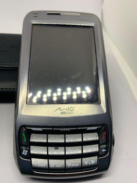 Mio Digi Walker A702 3 in 1 smartphone PDA GPS cu stylus FB NU iphone