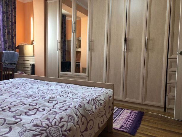 Спальный гарнитур от Евромебель