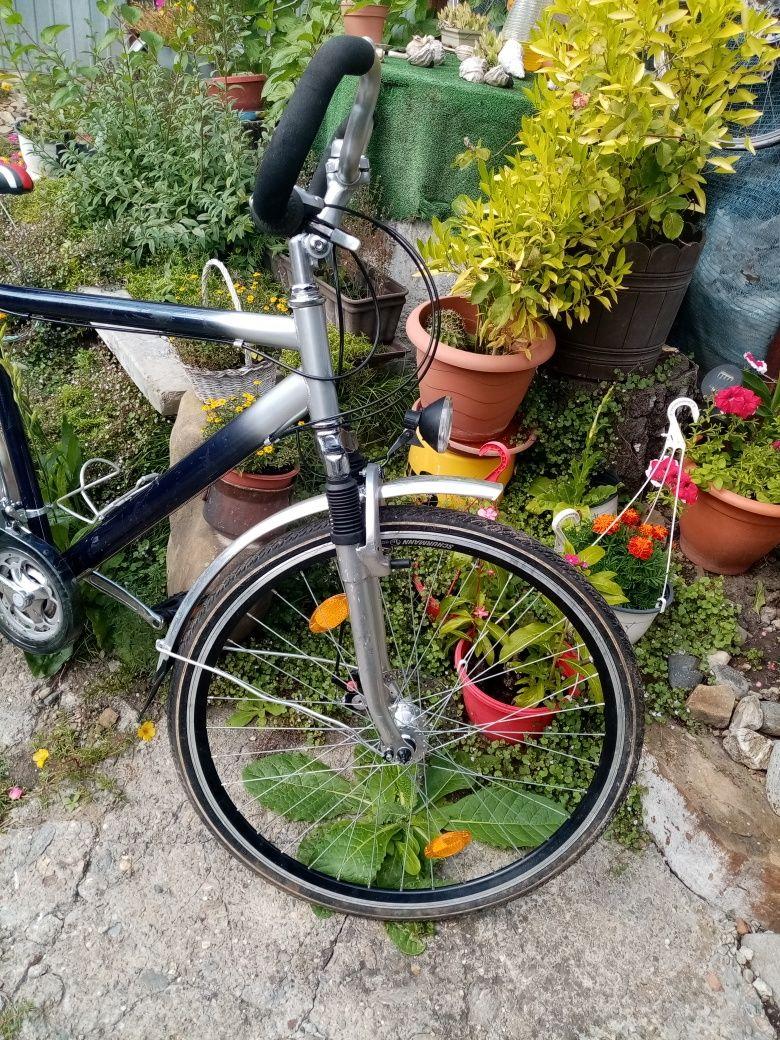 Bicicleta bărbătească