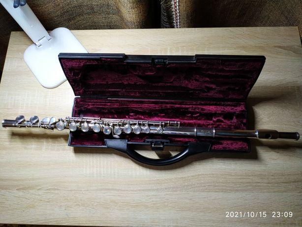 Продам студенческую, ученическую флейту