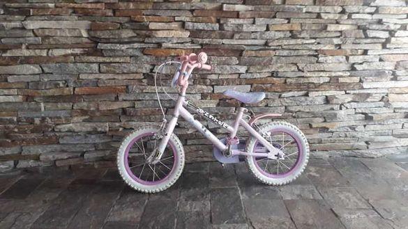 Велосипед CU2 14 цола с 30дни гаранция