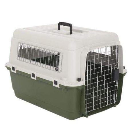 Cușca transport căței, pisici