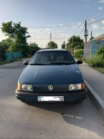 Volkswagen в хорошем состоянии