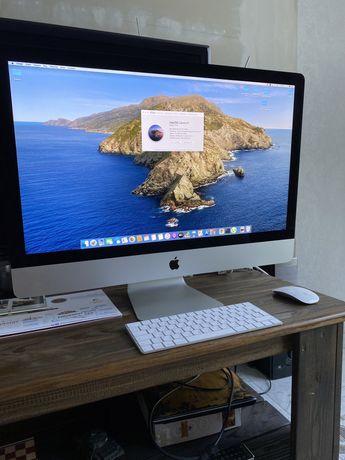 iMac 27 Retina 5k Radeon 5500 моноблок