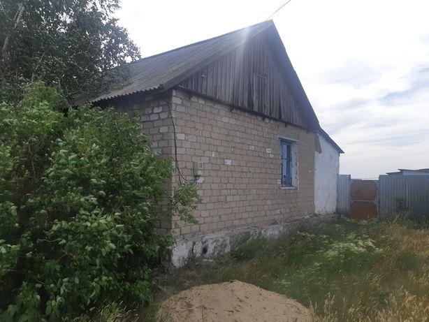 Продаётся дом в п. Михайловка