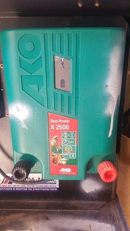 Продавам електропастир за 250 дка