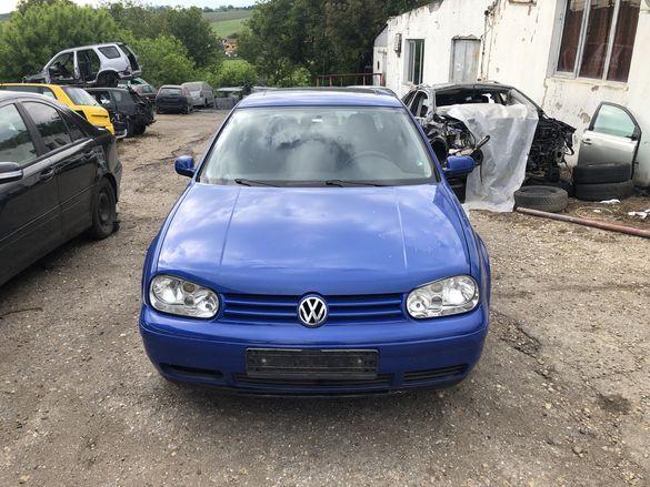 Фолксваген Голф 4 / VW GOLF 4 1.9TDI 110кс. 2000г