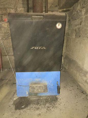 Продам печь Carbon ZOTA