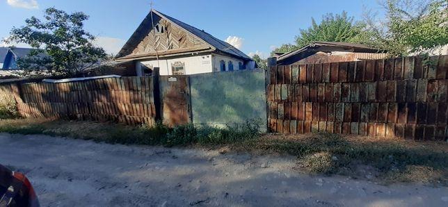 Продам дом требует небольшого ремонта