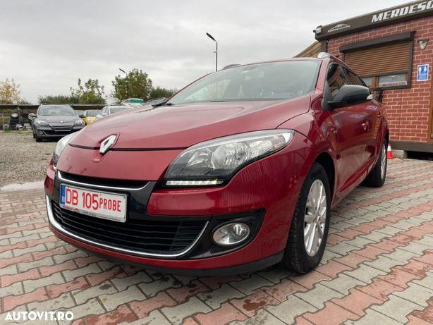Renault Megane Bosse 1,5 dCi an fabricație 2013