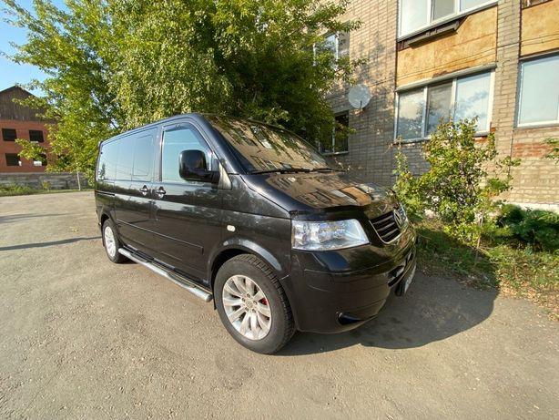 Продам Volkswagen Multivan T5