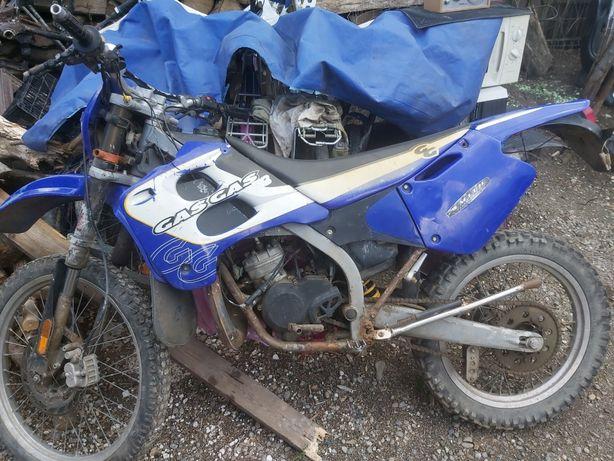 Dezmembrez Gas Gas ec 50 cc piese motocicletă