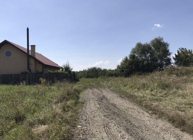 Vand teren intravilan Bod (Brasov)