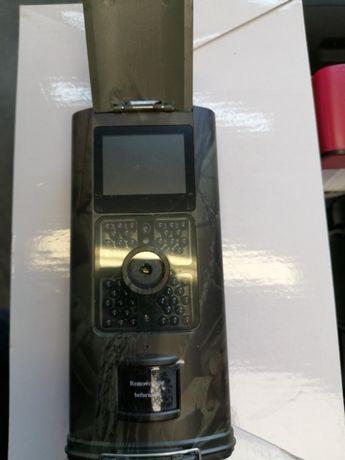 """Ловна Камера HC700M/G 16 MP FUL HD 120градуса,MMS EMAIL 2""""дисплей 20м"""