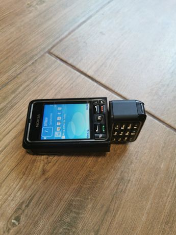 Nokia 3250 perfect functional