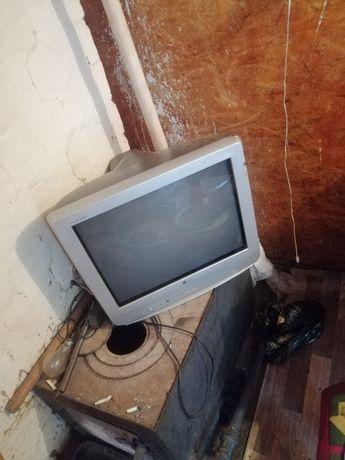 Телевизор светной