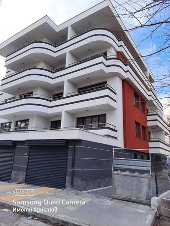 Чудесни двустайни и тристайни апартаменти - ново строителство